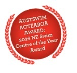 Swim School Of The Year 2016