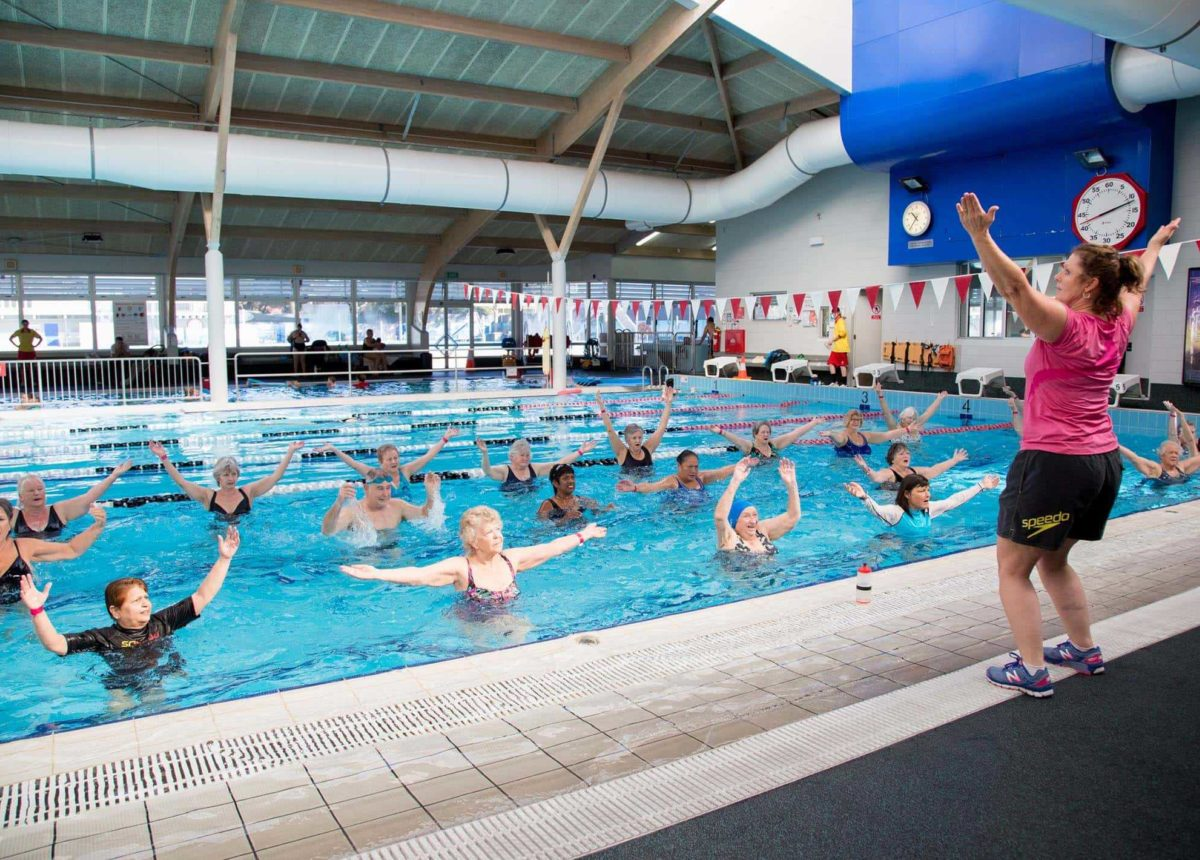 Group Fitness Classes Auckland At Ymca