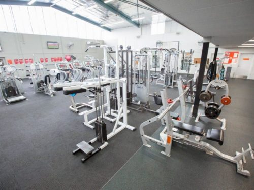 Ymca Mt Albert Gym 1
