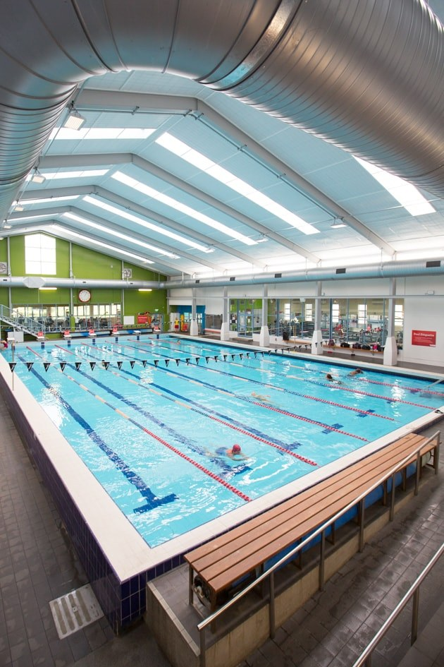 Cameron Pools Mt Roskill Pool 3