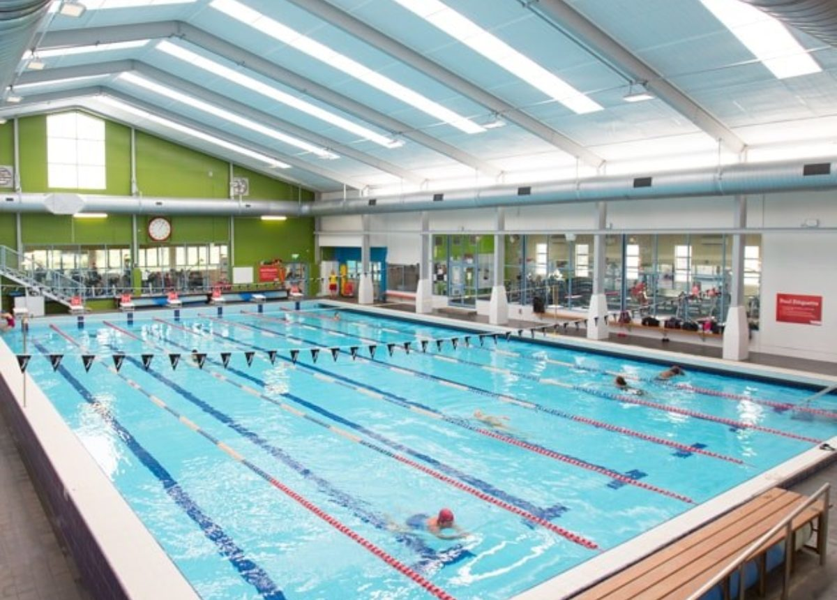 Preschool Toddler Swimming Lessons Auckland At Ymca