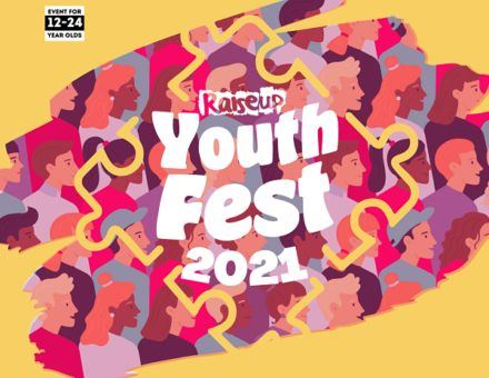 Instagram Youth Fest 2021 Opt