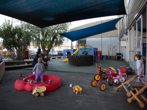 Ellerslie Child Care Play Ground Min