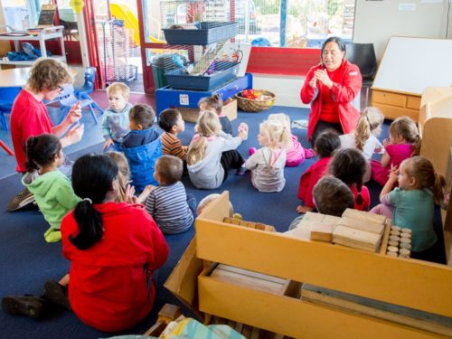 Early Learning Centre Massey Class