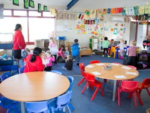 Early Learning Centre Massey Facility