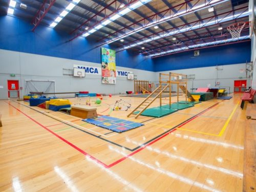 Ymca Ellerslie Gymnastics