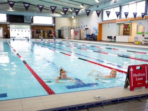 Glen Innes Pool Indoor Pool Min
