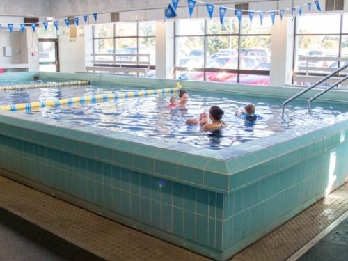 Glen Innes Pool Kids Pool Min