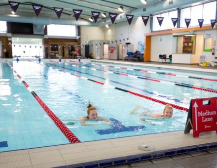 Ymca auckland for Stanhope swimming pool opening hours