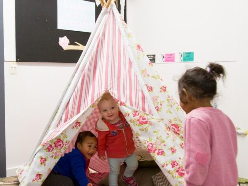 Childcare Centre Hamilton Playtime