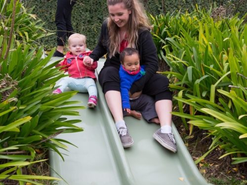 Childcare Centre Hamilton Slide