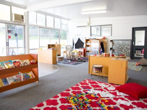 Childcare Centre Hamilton Venue1