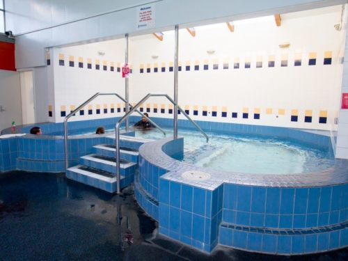 Ymca Panmure Spa Pool Min