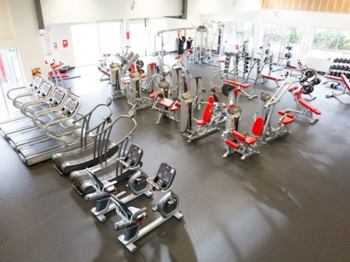 Lynfield Recreation Centre Gym 1