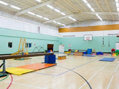 Lynfield Recreation Centre Gymnastics