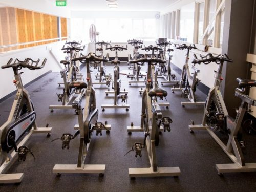 Lynfield Recreation Centre Spinning