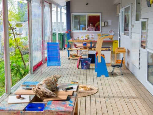 Manurewa Child Care Arts