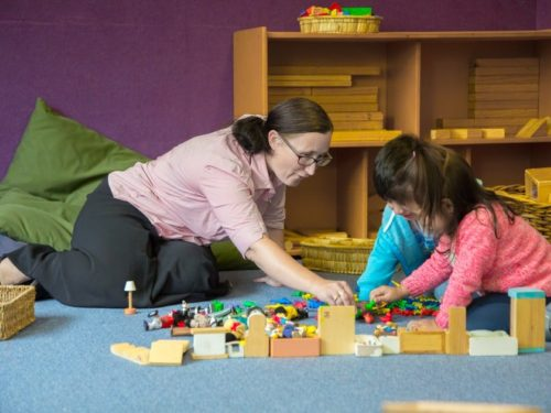 Manurewa Child Care Learning