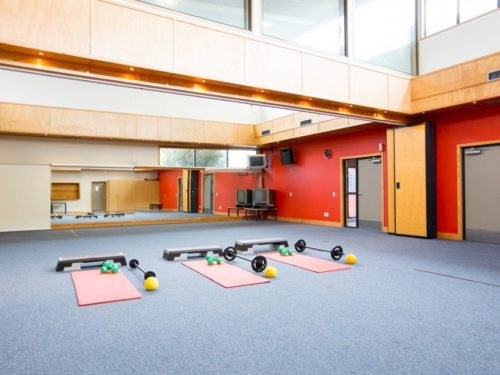 Ymca Massey Group Fitness