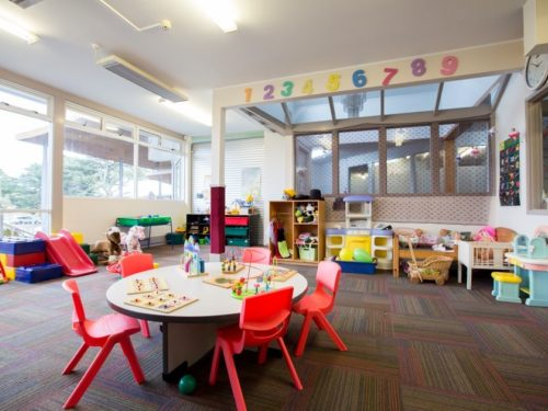 Ymca Mt Albert Child Care