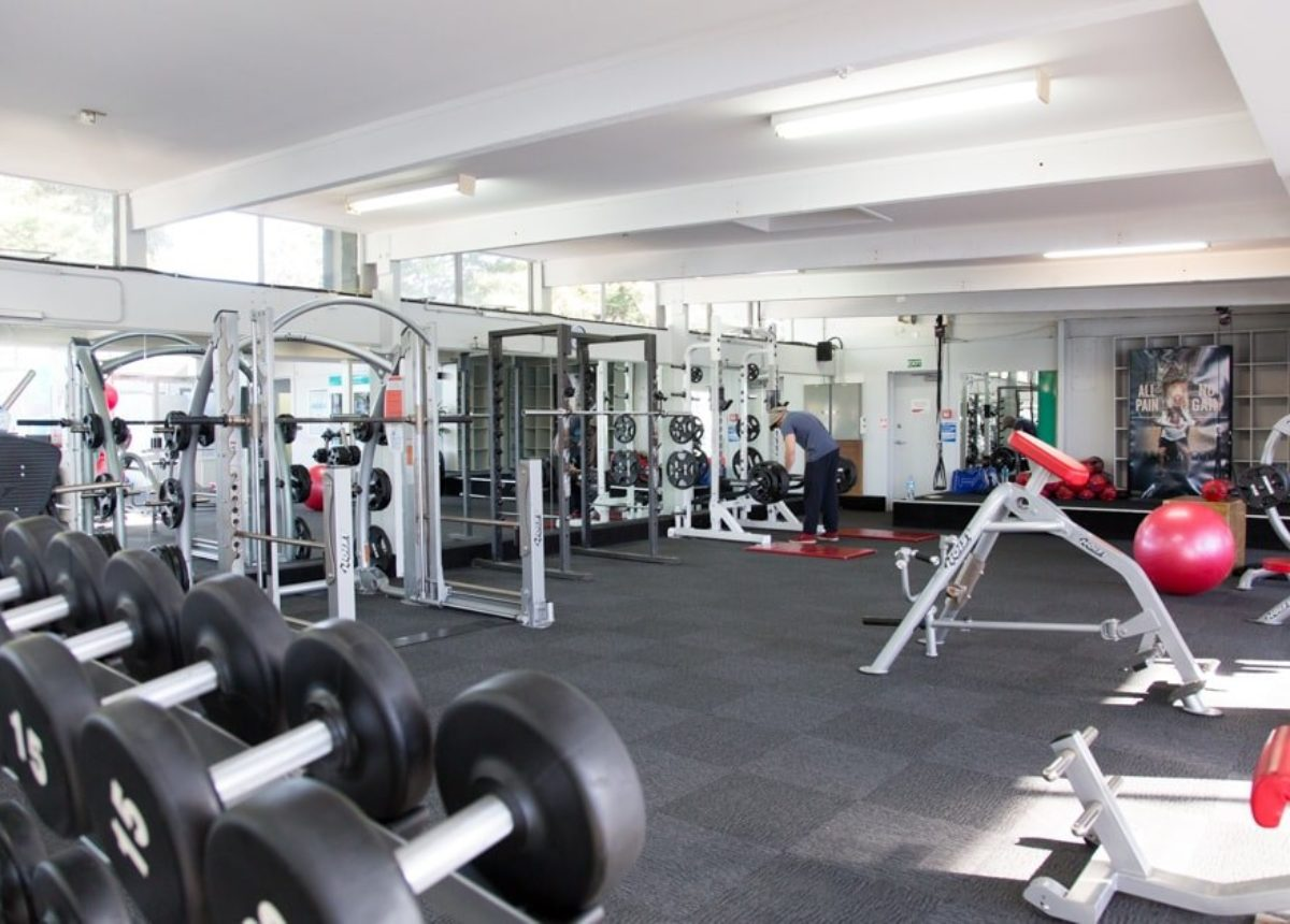 Fitness Center Near Me With Pool - Think Healthy Life