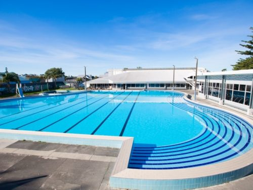 Onehunga War Memorial Pool Outdoor Pool Min