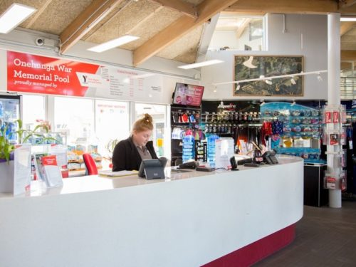 Onehunga War Memorial Pool Reception Min