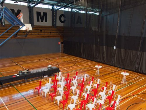 Ymca Auckland City Stadium Events