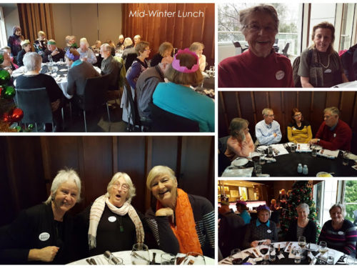 Ymca City Auckland Fitness Mid Winter Lunch 1