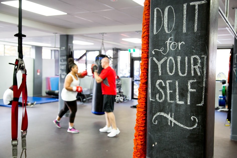 City Fitness Auckland Personal Training 2