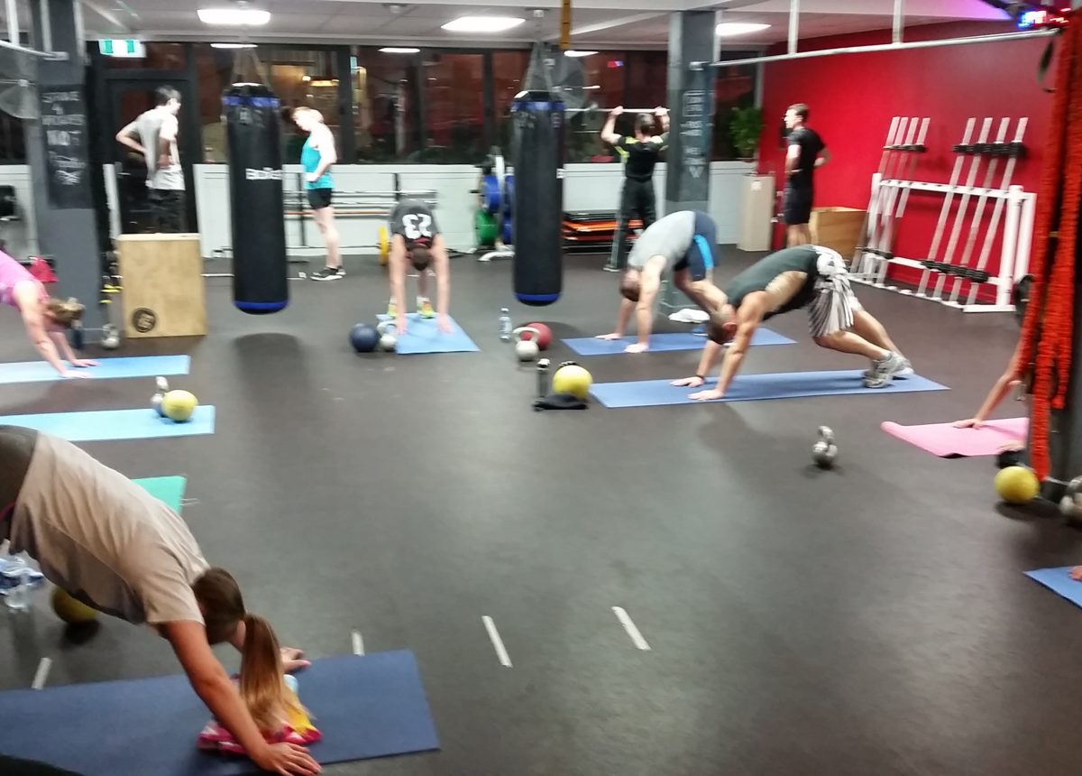 bb0fd4b2a873 Achieve Results with Boot Camps Auckland City YMCA