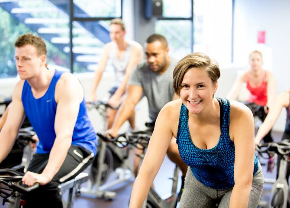 fitness auckland classes ymca facilities spin exercise team ymcaauckland nz