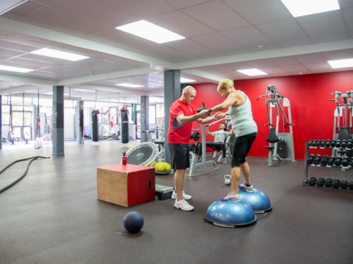 City Fitness Auckland 6