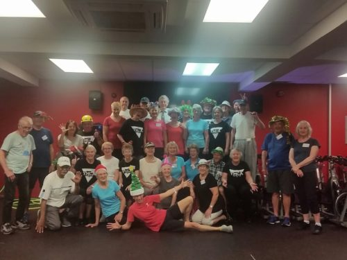 Ymca Auckland City Fitness Seniors 2