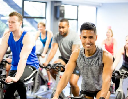 YMCA Group Fitness Classes Auckland at YMCA Auckland