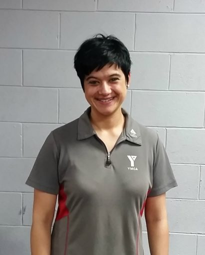 Ymca City Fitness Auckland Sarah
