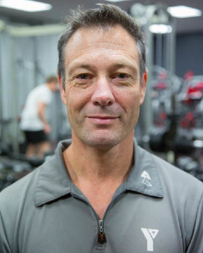 Ymca City Fitness Auckland Terry