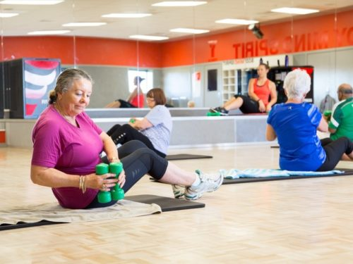 Ymca North Shore Group Fitness Min