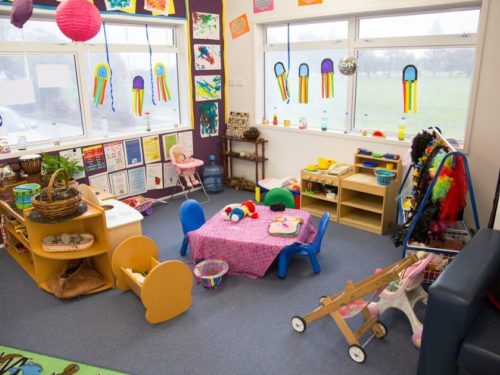 Early Learning Centre Papakura Facilty 1