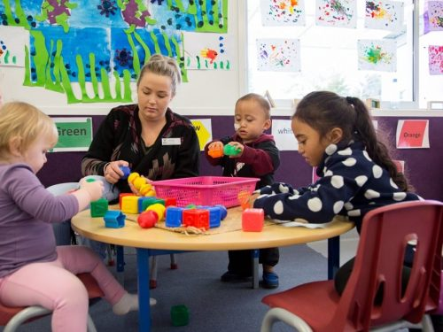Early Learning Centre Papakura Learning